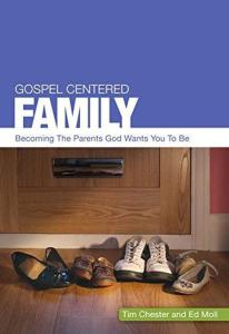 Gospel-Centred Family
